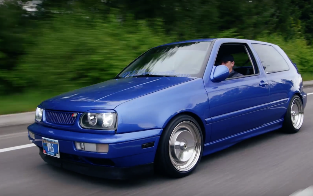 Jesus's 1998 GTI Supercharged VR6